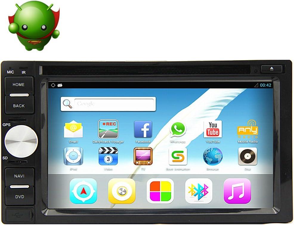 Android 5.1 GPS de pantalla t??¨¬?¡§ ctil capacitiva ...