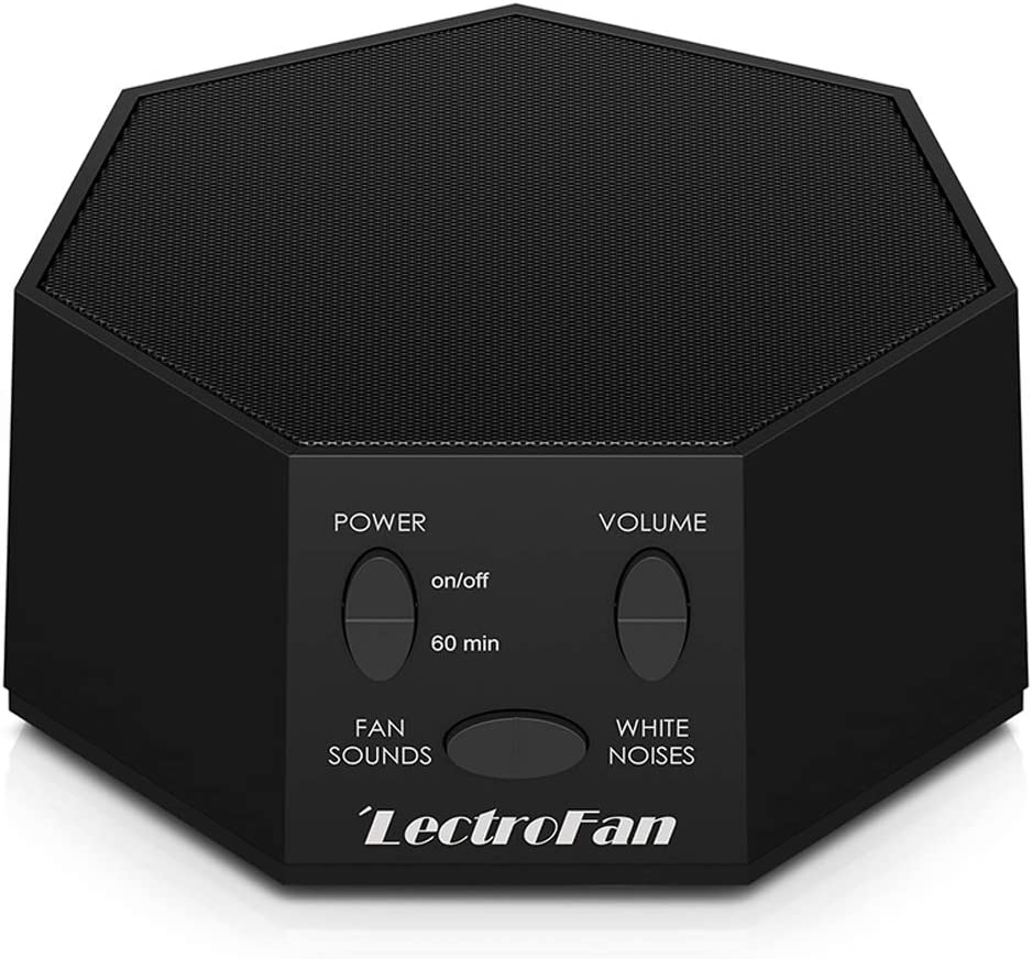 LectroFan ASM1007-KR  Fan Sound & White Noise Machine $ 35.6