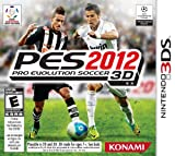 Pro Evolution Soccer 2012 – Nintendo 3DS