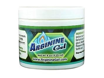 l arginine for female libido