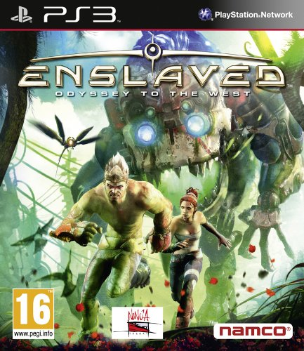 Enslaved: Odyssey West PS3