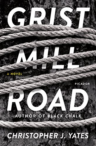 Grist Mill Road: A Novel cover