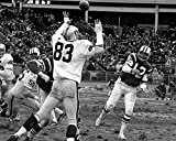 New York Jets Joe Namath, 8x10 Photo, Picture In 1969