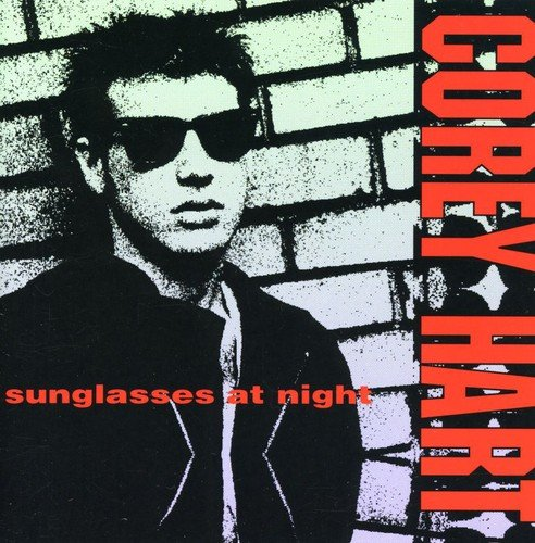 Corey Hart - Sunglasses At Night (1984, Vinyl) | Discogs