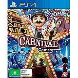 Carnival Games (PlayStation 4)