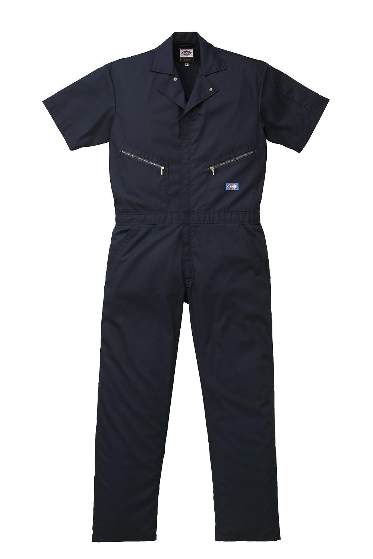 ディッキーズ Dickies (山田辰)夏用半袖 ツヅキ服 1312 アーミーグリーン Mサイズ B00SMLZVUS M|アーミーグリーン