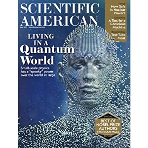 Scientific American, June 2011 Periodical