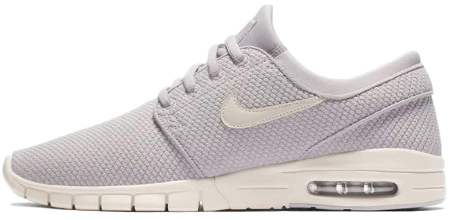 Nike SB Stefan Janoski Max (10.5 D(M) US, Atmosphere GreyLight Cream)