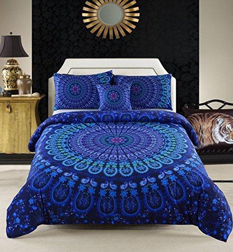 MeiLa Microfiber Bedclothes Bohemian Mandala product image