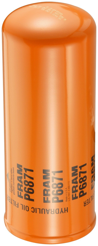 FRAM P6871 Hydraulic Filter rm-FTA-P6871