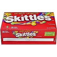 Skittles Original, 61gm, 36 Count