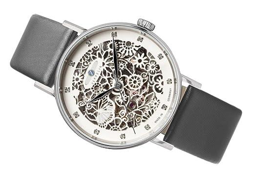 Zeppelin - Mujer Reloj Serie Princess of The Sky automático 7461 - 1: Amazon.es: Relojes