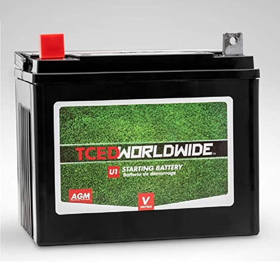 Sealed Battery for Toro Timecutter Z5000 Riding Lawn Mower Tractor 2yr Warranty