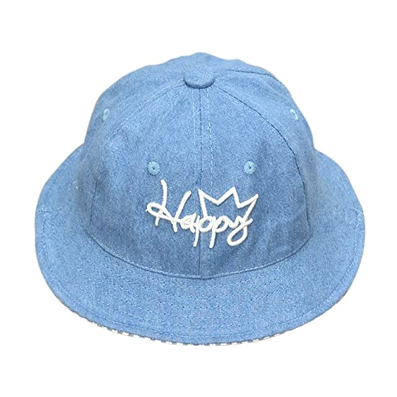 famesale Sombrero de pesca para bebés Protección UV Sombrero para el sol  Sombrero de verano al aire libre Gorra visera con estampado de deporte   Amazon.es  ... 6a2dd16d643