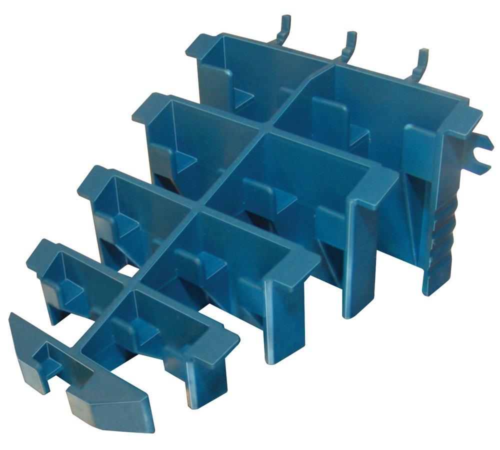 Lehigh PBW9 Wrench Holder, Blue