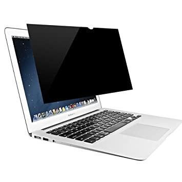 MacBook Air 13'' Privacy Screen Protector, Easy Removal Anti