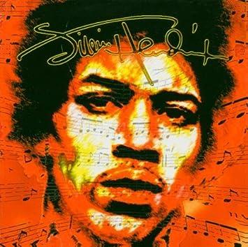 faa82dc5aec Jimi Hendrix - Astro Man - Amazon.com Music
