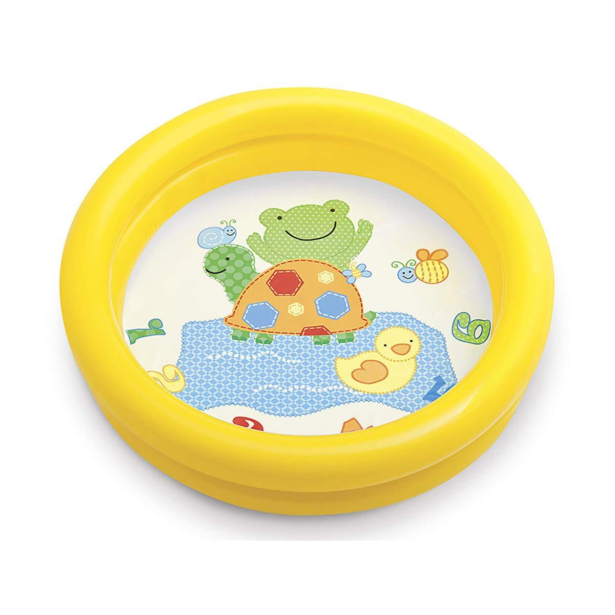 Intex - Pataugeoire ronde pour bébé INTEX 59409EP