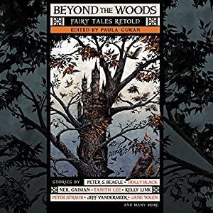 Beyond the Woods Audiobook