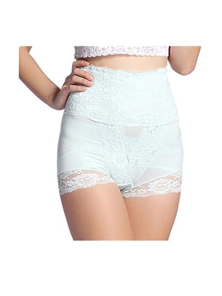 d95c1b53116 Leright Women s Shapewear High Waist Boy Shorts Underwear Tummy Control  Panties