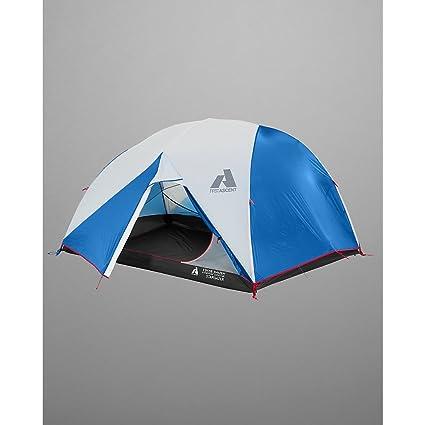 Eddie Bauer Unisex-Adult Stargazer 3-Person Tent Ascent Blue ONE SIZE null  sc 1 st  Amazon.com & Amazon.com : Eddie Bauer Unisex-Adult Stargazer 3-Person Tent ...