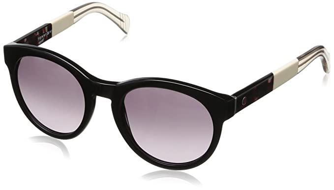 Tommy Hilfiger - Gafas de sol Redondas TH 1291/S EU para ...
