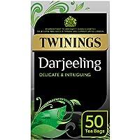 Twinings Darjeeling 50 torebek herbaty 125 g