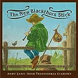 New Blackthorn Stick