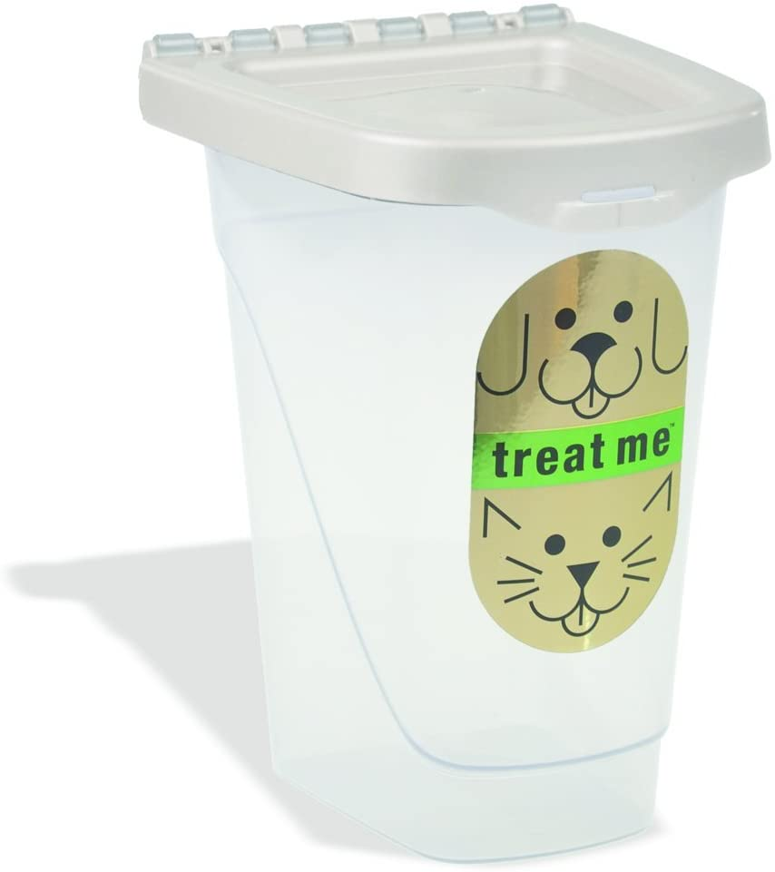 Van Ness 2 Pound Treat Container with Fresh-Tite Seal