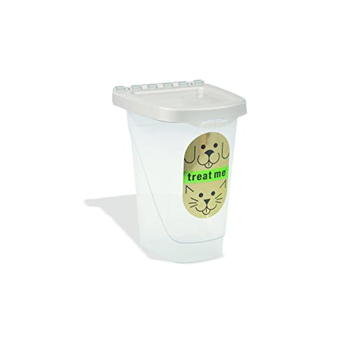 Plastic Containers for Dog Treats: Amazon.com