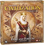 Civilization: Fame and Fortune Expansion