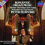 ROMANTIC ORGAN MUSIC ~ Musique romantique pour