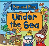 Pop and Play: under the Sea, Simon Abbott, 0753471558