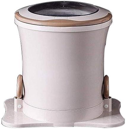 GJ688 Ropa Manual deshidratador sin Barriles eléctricos Secado de ...