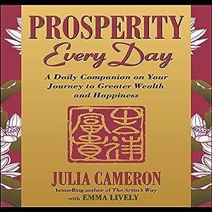 Prosperity Every Day Audiobook