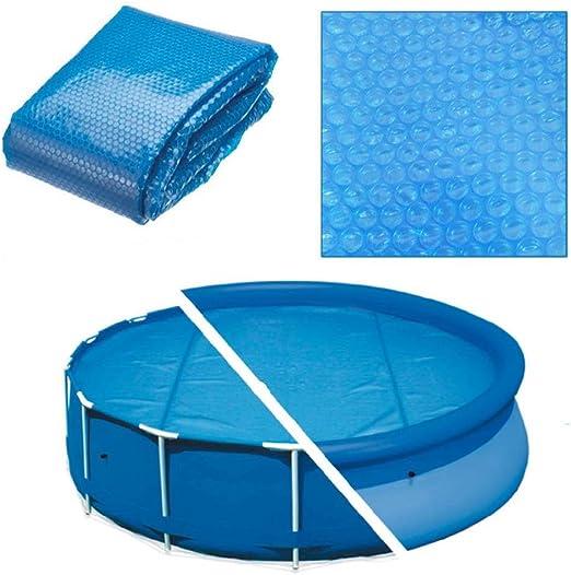 Générique lona con burbujas para piscina de 244 cm – para piscina ...