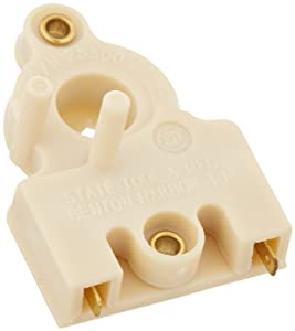 GE WB24T10071 Gas Valve Switch