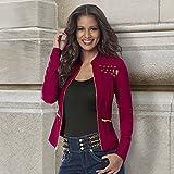 Product review for K Jordan Cutout Jacket