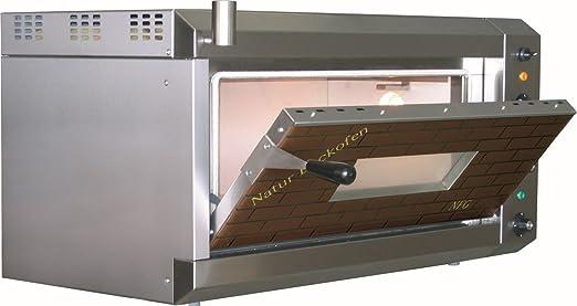 Pan horno NBO2 almacenamiento de calor-horno eléctrico-horno de ...