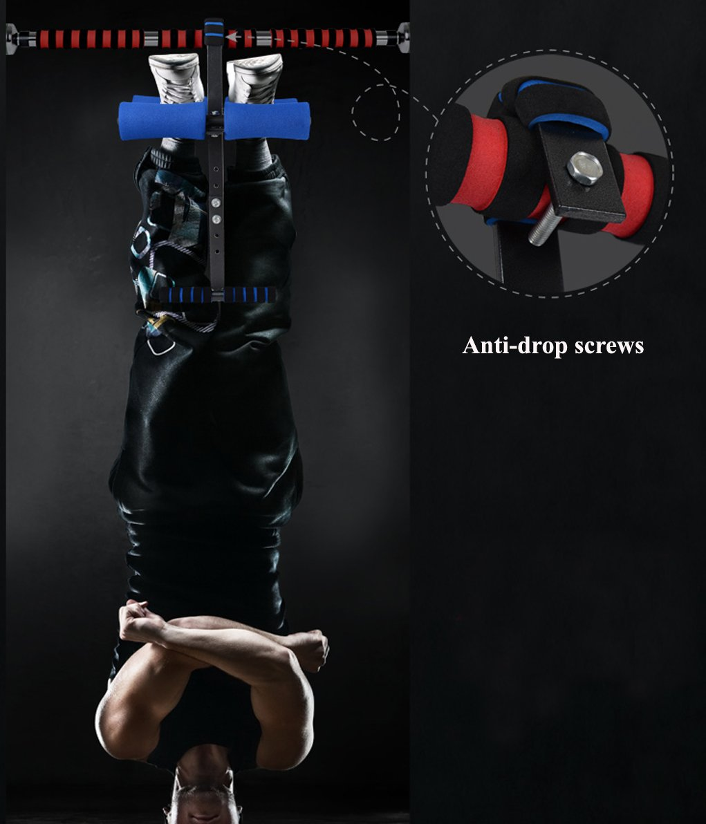 Tonyko Anti Gravity Inversion Equipment for Stretching Muscles and Reliving Spine Disease