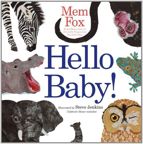 Hello Baby Classic Board Books