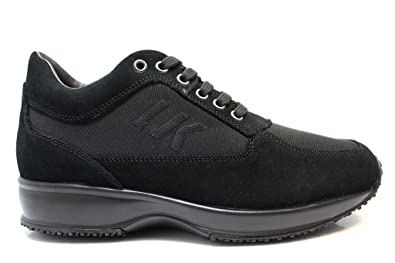 Lumberjack RAUL SM01304 Blu Taupe Grigio e Nero Sneakers Scarpe Uomo  Calzature  Amazon.it  Scarpe e borse 5acd7b752d3