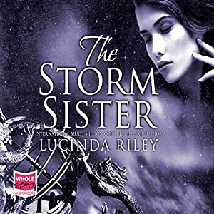 The Storm Sister Audiobook