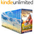 19 Amish Girls Seeking Love & Hope (Mega Boxed Set)