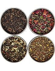 Heavenly Tea Leaves Tea Sampler Gift Set