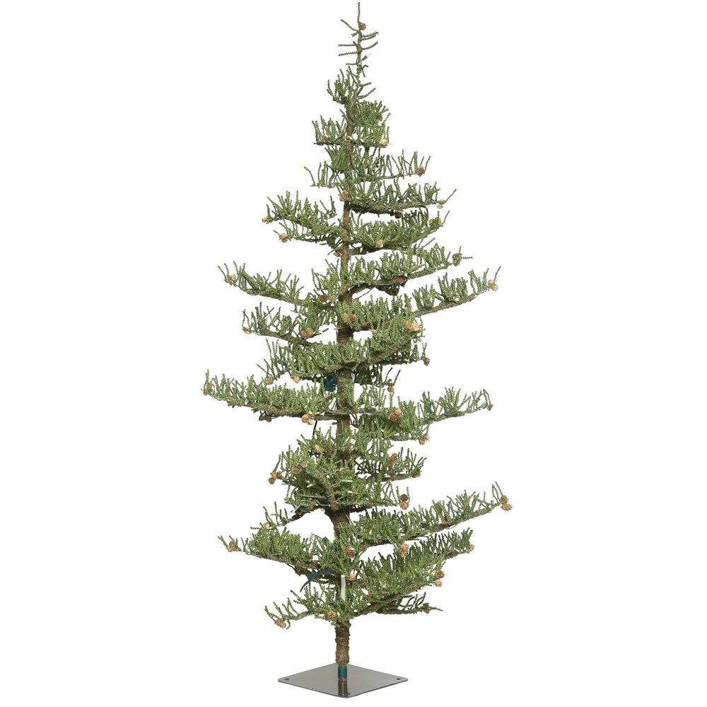 Vickerman Crestview Pine Christmas Tree A162360