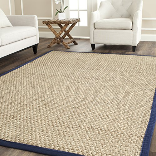 Safavieh Natural Collection Basketweave Seagrass product image