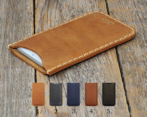 Personalized Cover Wallet Bovine Leather Case Sleeve Pouch Shell Monogram your Name for redmi 4 prime 4a mi mix 2 A1 5 X 6 max 5s plus note 3 5 4s 4c 3 3s pro pad