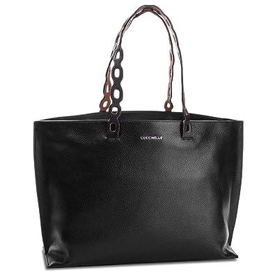 4700eb890c3a3 Coccinelle Tasche NAIVE Damen Schwarz - E1CL5110201317  Amazon.de ...