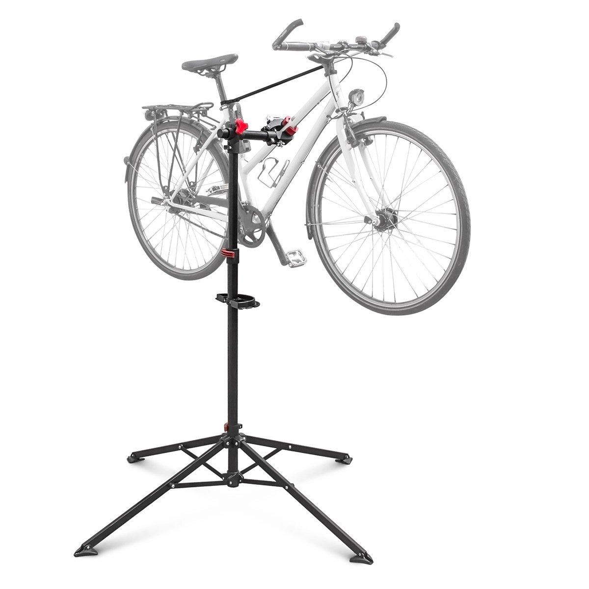 fahrrad montagest nder ratgeber und vergleich 2019. Black Bedroom Furniture Sets. Home Design Ideas